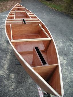 Scaling the Bolger Single-handed Schooner - Boat Design Forums